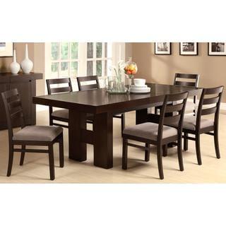 Monte Carlo Elegant Simplicity Bold Design Dinning Set