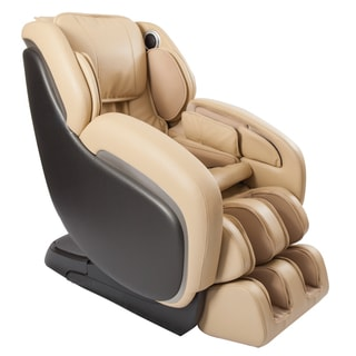 The Best Performance Kahuna Massage Chair LM-7800 Ivory