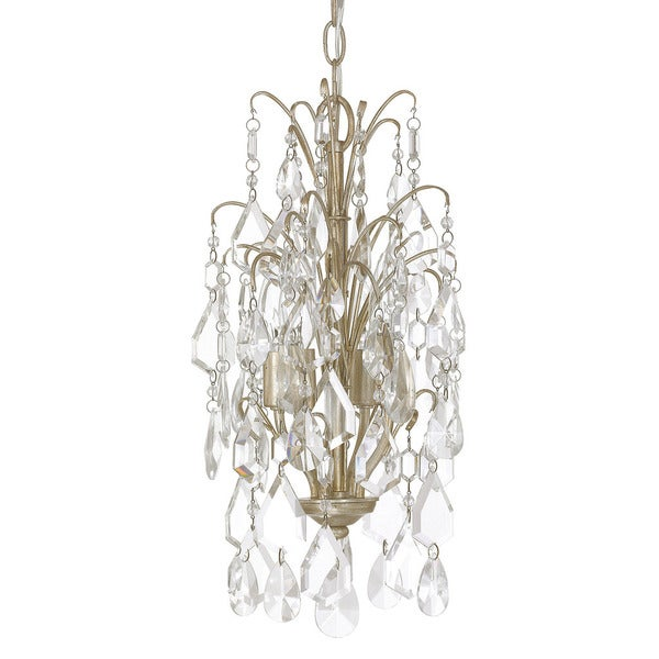 shop capital lighting axis collection 4 light winter gold mini