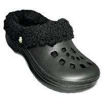 Dawgs Men's EVA/Fleece Clogs