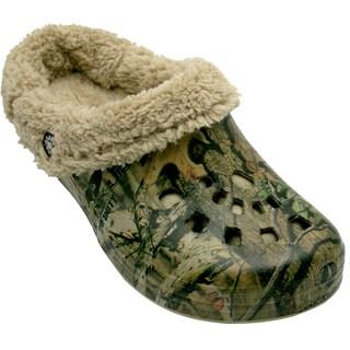 Dawgs Men's Mossy Oak FleeceDawgs Clogs|https://ak1.ostkcdn.com/images/products/10538647/P17619837.jpg?_ostk_perf_=percv&impolicy=medium