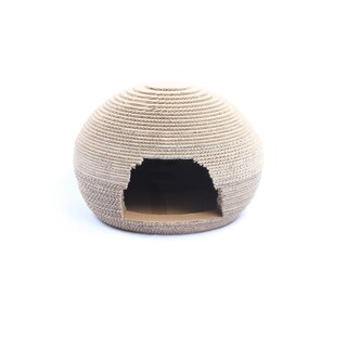 Creative Nest-Shape Cat Scratcher