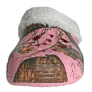 Dawgs Women's Mossy Oak FleeceDawgs