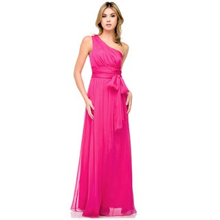 DFI Women's Evening Gown Tie Belt