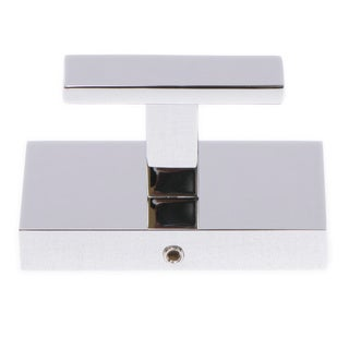 Genoa Series Chrome Brass Robe Hook