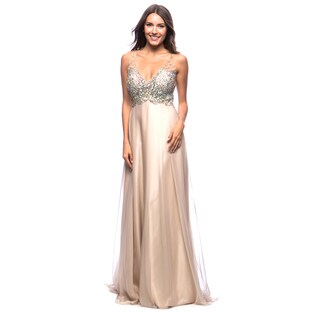 DFI Women's Evening Gown Tank