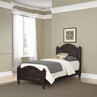 Bermuda Twin Bed by Home Styles