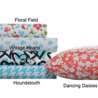 Teen Vogue Flannel Sheet Sets