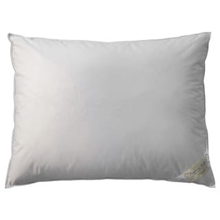 Pandora de Balthazar European Hungarian Goose Feather and Down Soft EuroStandard Pillow