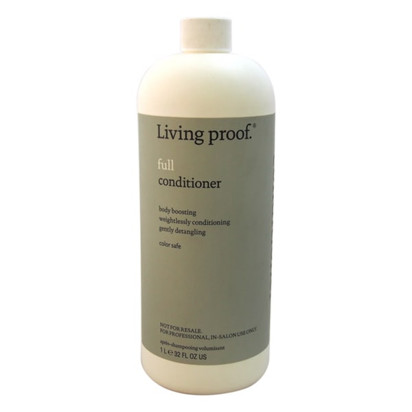 Living Proof Full 32ounce Conditioner  Free Shipping Today  Overstock.com