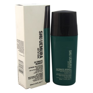 Shu Uemura Ultimate Remedy 1.01-ounce Extreme Restoration Duo-Serum