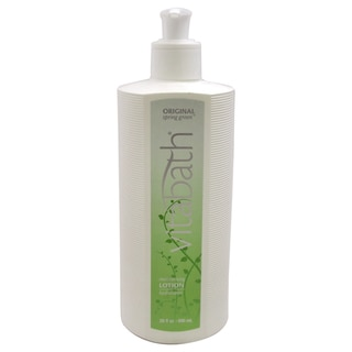 Vitabath Original Spring Green 20-ounce Moisturizing Lotion