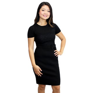 Relished Black Trina Dress