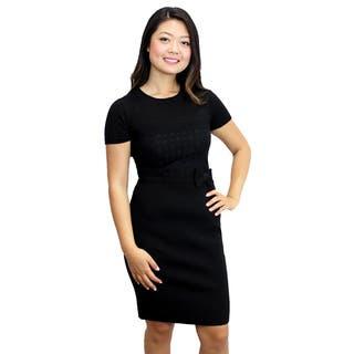 Relished Black Trina Dress https://ak1.ostkcdn.com/images/products/10539784/P17620735.jpg?impolicy=medium
