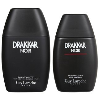 Guy Laroche Drakkar Noir 2-piece Gift Set