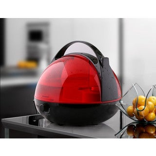 Canary Products HZ117 4.1-liter Red Humidifier