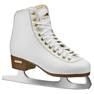 Alpine 900 Women's Traditional Figure Ice Skate
