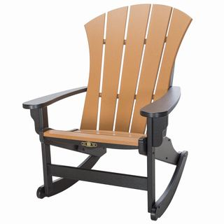 Pawley's Island Sunrise Adirondack Rocker Chair