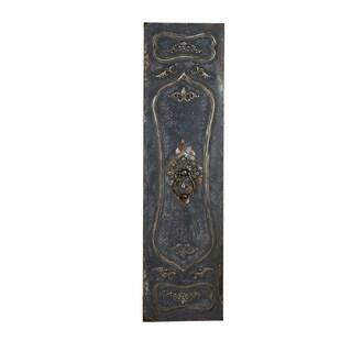 Bombay Metal Regal Door Wall Panel (16 by 60-inch)