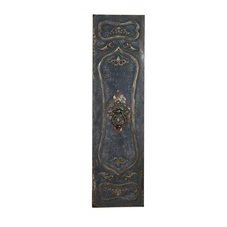 Bombay Metal Regal Door Wall Panel (16 by 60-inch)