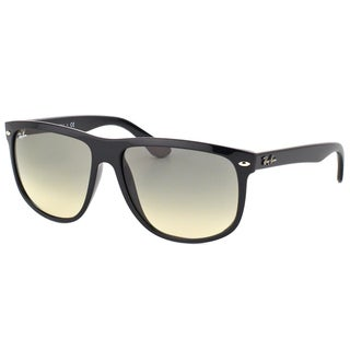 Ray-Ban Unisex RB 4147 Flat Top Boyfriend 601/32 Sunglasses