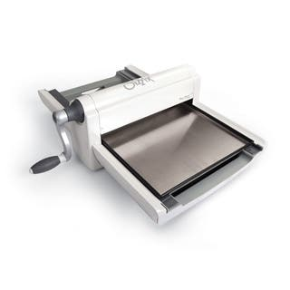Sizzix Big Shot Pro Die Cutting Machine with Standard Accessories|https://ak1.ostkcdn.com/images/products/10540214/P17621185.jpg?impolicy=medium