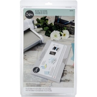 Sizzix Big Shot Plus Accessory Platform Standard