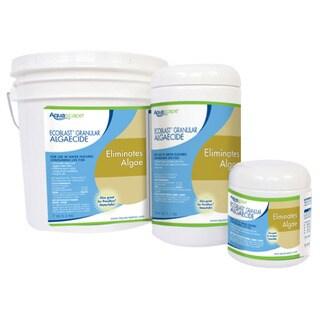 EcoBlast Algae Control