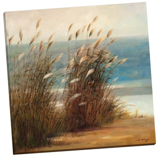 Portfolio Canvas Decor 'Landscape Classic II' B. Karas 24-inch x 24-inch Wrapped Canvas Wall Art