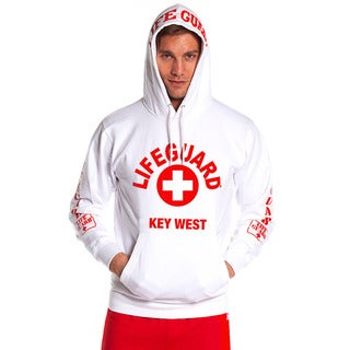 Official Lifeguard Men's Key West Hoodie