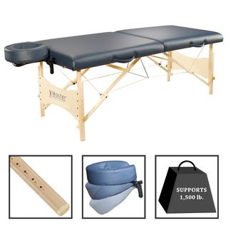 Master Massage 28-inch Skyline Portable Massage Table