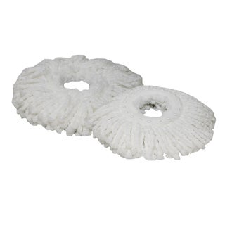 Hurricane-compatible Mop Pads (Set of 2)