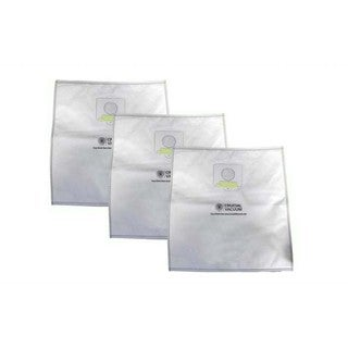 Kenmore-compatible 5055, 50557 and 50558 Cloth Bags (Set of 3)