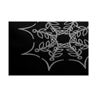 Web Art Holiday Print Rug (3' x 5')