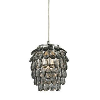 Sterling Kinloss Smoked Drop Mini Pendant|https://ak1.ostkcdn.com/images/products/10541862/P17622440.jpg?impolicy=medium