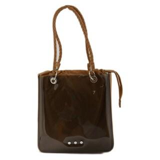24/7 Comfort Apparel Two-Shoulder Draw-String Bag