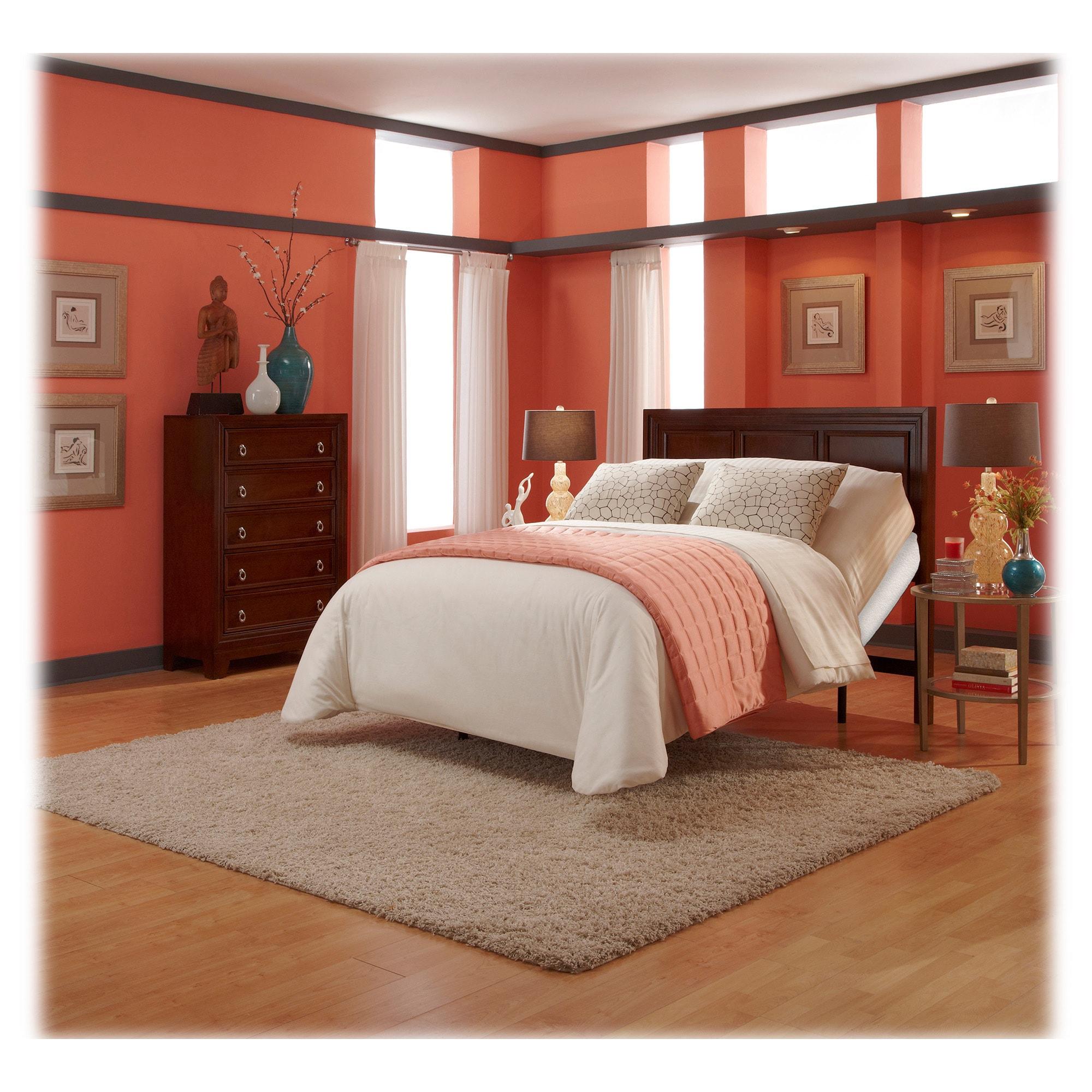 Fashion Bed Group Signature Adjustable Platform Base with...