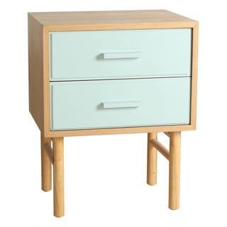 Porthos Home Keegan Modern Side Table