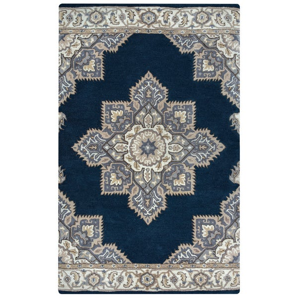 Arden Loft Crown Way Indigo Blue Shades Of Navy Blue