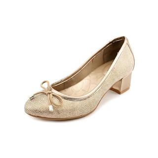 Giani Bernini Women's 'Pita' Synthetic Dress Shoes