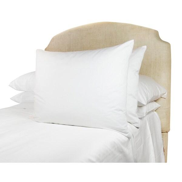 600TC European Sleep System Euroking Sham