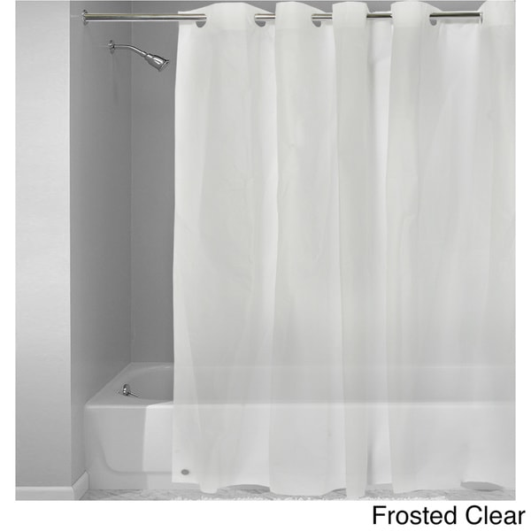 easy on shower with built in hooks free shipping on orders over 45