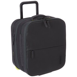 Incase EO Black 19-inch Carry On Rolling 15-inch Macbook Upright Suitcase