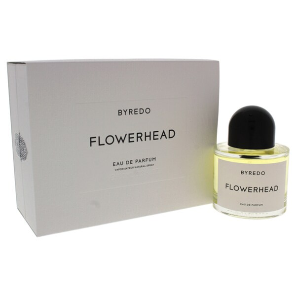 65f4deae081f Shop Byredo Flowerhead Women s 3.3-ounce Eau de Parfum Spray - Free  Shipping Today - Overstock - 10542454
