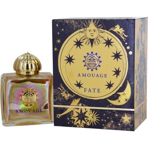 Amouage Fate Woman Women's 3.4-ounce Eau de Parfum Spray