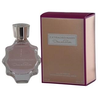 Oscar de La Renta Extraordinary Women's 3-ounce Eau de Parfum Spray