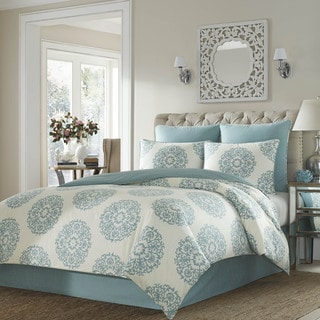 Stone Cottage Bristol Cotton Comforter Set