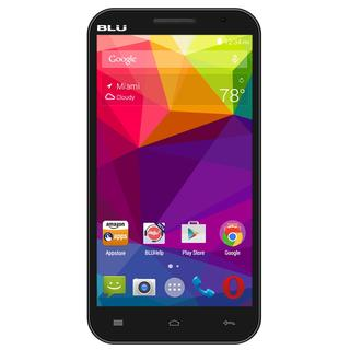 BLU Studio Neo 5.5 N030L 4GB Unlocked GSM Quad-Core Android Cell Phone