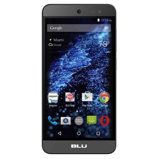 BLU Life X8 L010Q 8GB Unlocked GSM Dual-SIM Octa-Core Android Phone