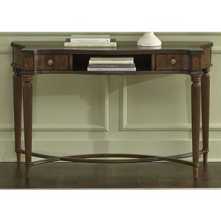Regent Park Cherry Sofa Table